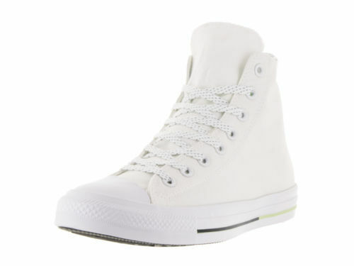 CONVERSE CT CHUCK TAYLOR AS ALL STAR HI Blanc 153791F NEW