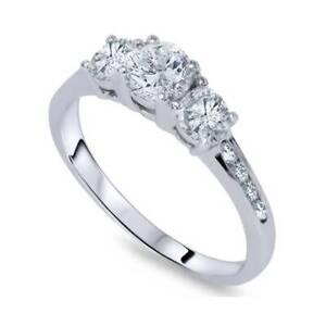 1ct-Three-Stone-Diamond-Engagement-Ring-14K-White-Gold