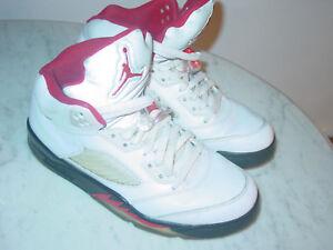 Jordan Retro 2012 5 Nike Details About Air OkXPuZiT