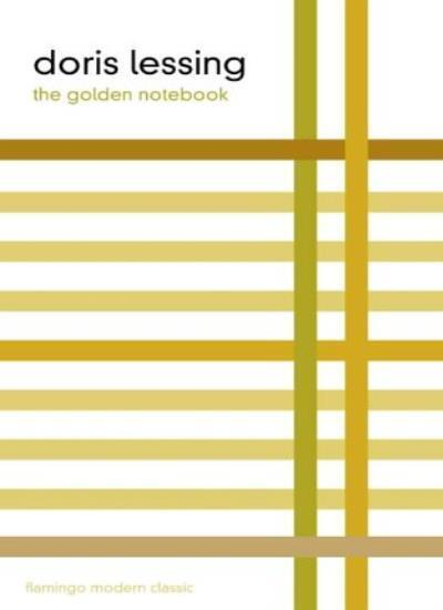 The Golden Notebook (Paladin Books) By Doris Lessing