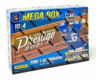 Panini NFL Prestige Football Trading Card Mega Box 2021