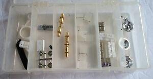 Model-Car-Kit-Junkyard-Parts-1-25-1-24-scale-Lot-26-Organizer-Full-of-Parts