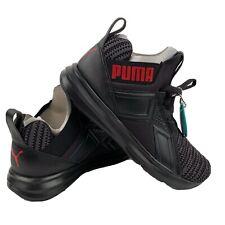 PUMA ENZO Bold Knit Jr Boys US Size 6c