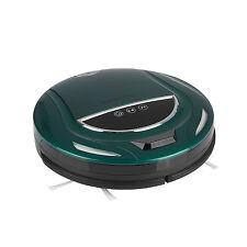 cleanmaxx Saugroboter Smart Plus Robotersauger grün B-Ware