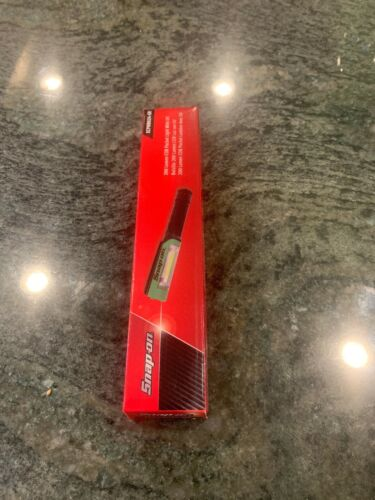 NEW SNAP ON  Green  200 LUMEN LED//UV  POCKET LIGHT AC LEAK CHECK  ECPNB024-GR