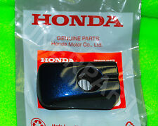 BRAND NEW ACURA TL DRIVER FRONT DOOR HANDLE LOCK COVER CAP OEM ABYSS BLUE PEARL