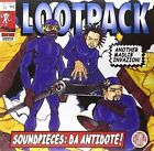 Soundpieces: Da Antidote! [PA] by Lootpack (Vinyl, Feb-2003, Stones Throw)