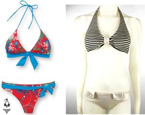 NUUR Ensemble de Bikini Femme