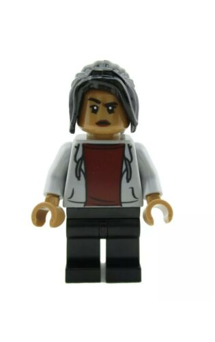 LEGO Spider-Man Far From Home MJ Minifigure 76129