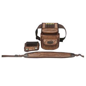 Tourbon-Rifle-Cartridges-Holder-Cheek-Rest-Pad-Gun-Sling-Hunting-Ammo-Waist-Pack