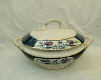 Wilton Ware A.G.Harley Jones Lidded Tureen