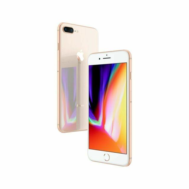 FACTORY UNLOCKED - iPhone 8 Renewed GOLD 64GB. A+ GRADE