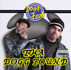 Dogg Food [PA] by Tha Dogg Pound (CD, Oct-1995, Priority Records)
