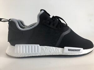 best cheap d01d5 8ddcb Details about Adidas NMD R1 Neighborhood x Invincible Size 11 | 100%  Authentic CQ1775