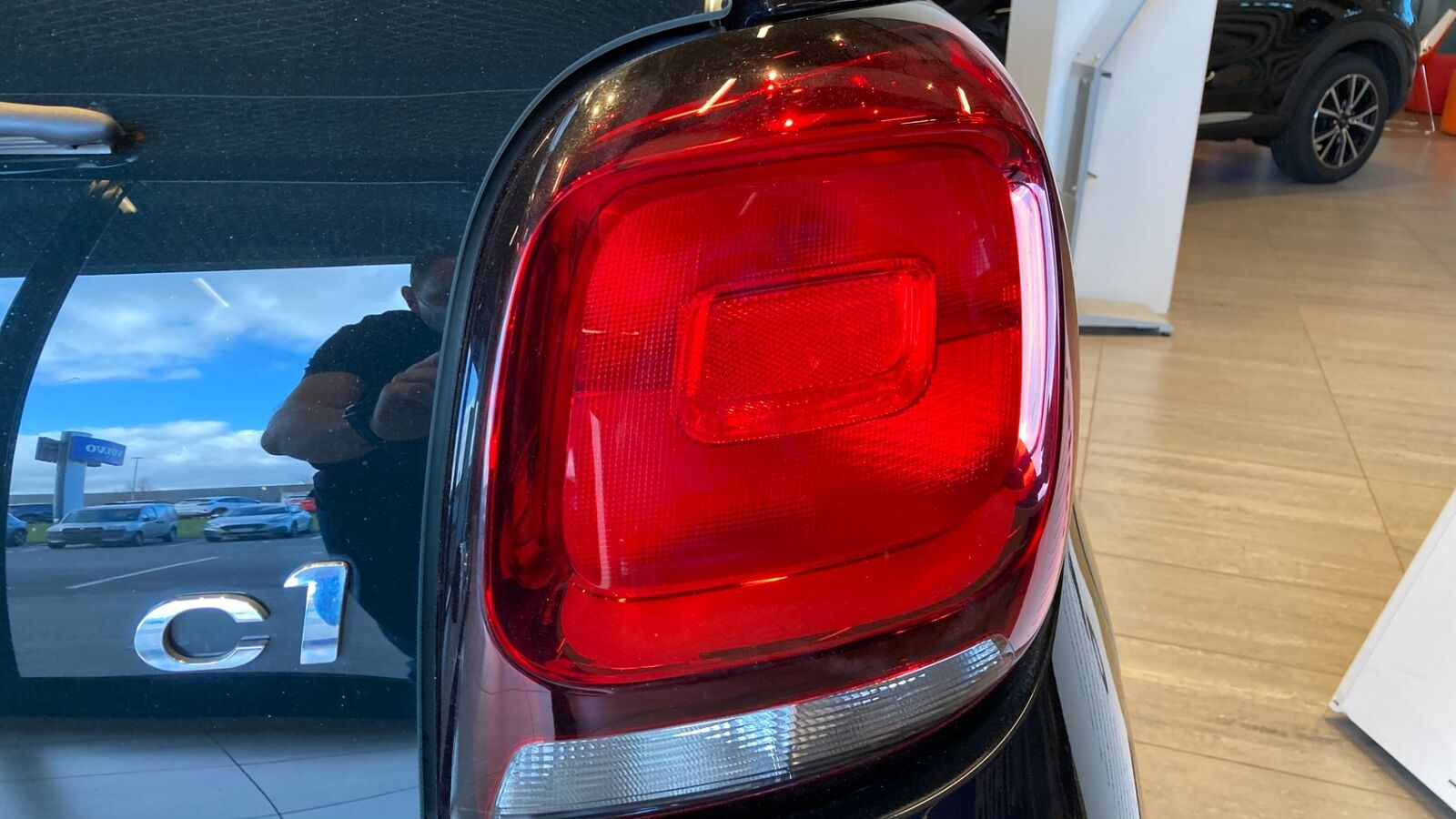 Citroën C1 1,2 PT 82 Cool - billede 3