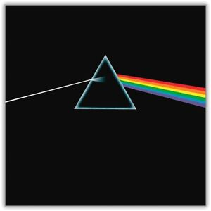 PINK FLOYD DARK SIDE OF THE MOON [LP] NEW VINYL RECORD