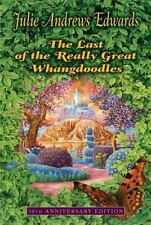 LAST OF THE REALLY GREAT WHANGDOODLES Julie Andrews BRAND NEW BOOK Best PRICE!