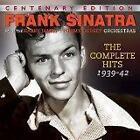 The Complete Hits 1939-42 von Frank Sinatra (2015)