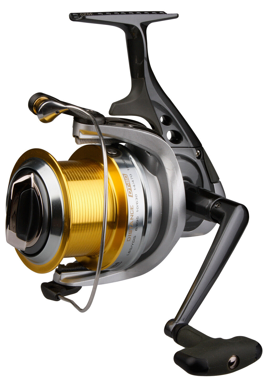Brand New Okuma  Distance Spod Or Marker Reel + Spare Spool Carp Fishing RRP