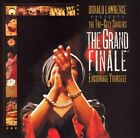 The Grand Finale: Encourage Yourself by Donald Lawrence (Producer)/Tri-City Singers (CD, Apr-2007, EMI)