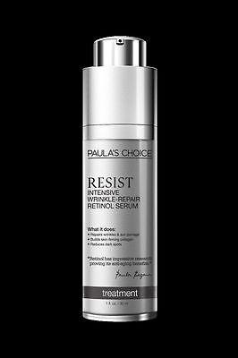 Paula's Choice Resist Intensive Wrinkle-Repair Retinol Serum 1 fl. oz