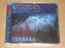 UFO - SHARKS - CD SIGILLATO (SEALED)