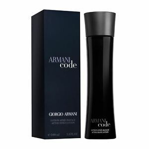 armani code 100ml