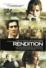 Rendition 5017239195525 DVD Region 2 P H