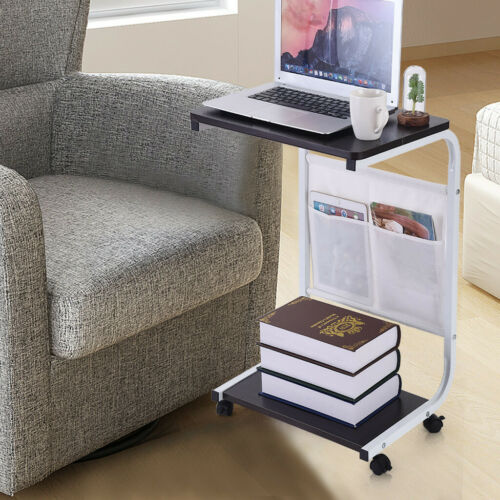 Computer Desk PC Laptop Table Wood Workstation Study Home Office Furniture US AA