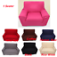 1//2//3//4 Seater Sofa Loveseat /& Chair Cover Sofa Slipcover Couch Cover Elastic
