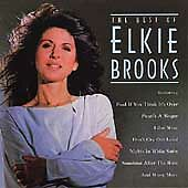 1 of 1 - Elkie Brooks : The Best Of, Original Hits Including Pearls CD (1998)