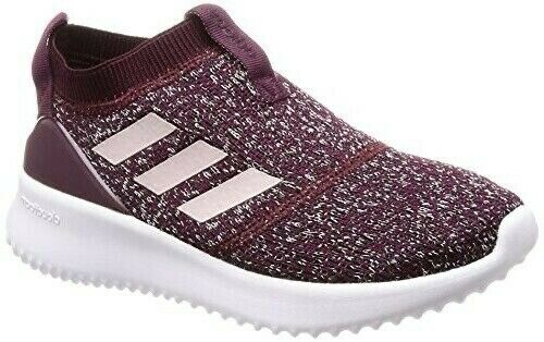 Subvención dictador tomar el pelo  Adidas Ultimafusion Maroon Womens Running Shoes Cloudfoam Size 7.0 B75968  for sale online
