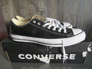 C Converse Ox Nouveau Taylor Uk11 Noir Sneaker Chuck Unisexe 132174 CwnFx8Pq