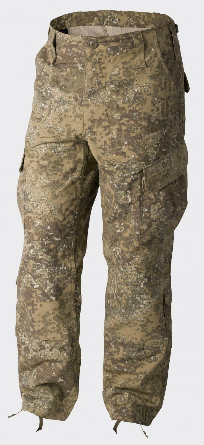 Helikon Tex Tactical Combat C P U PENCOTT PENCOTT U BADLANDS NYCO pants Hose SL Small Long e6d7cf