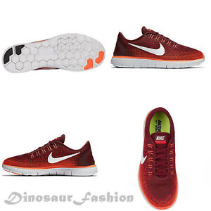 sports shoes 69583 f683e Details about NIKE FREE RN DISTANCE <827115 - 601> Men's Running Shoes,New  with Box