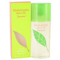 Elizabeth Arden Green Tea Summer Perfume Women 3.3 Oz Ed Toilette Spray