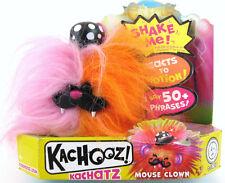 Kachooz Kachatz Mouse Clown NIP
