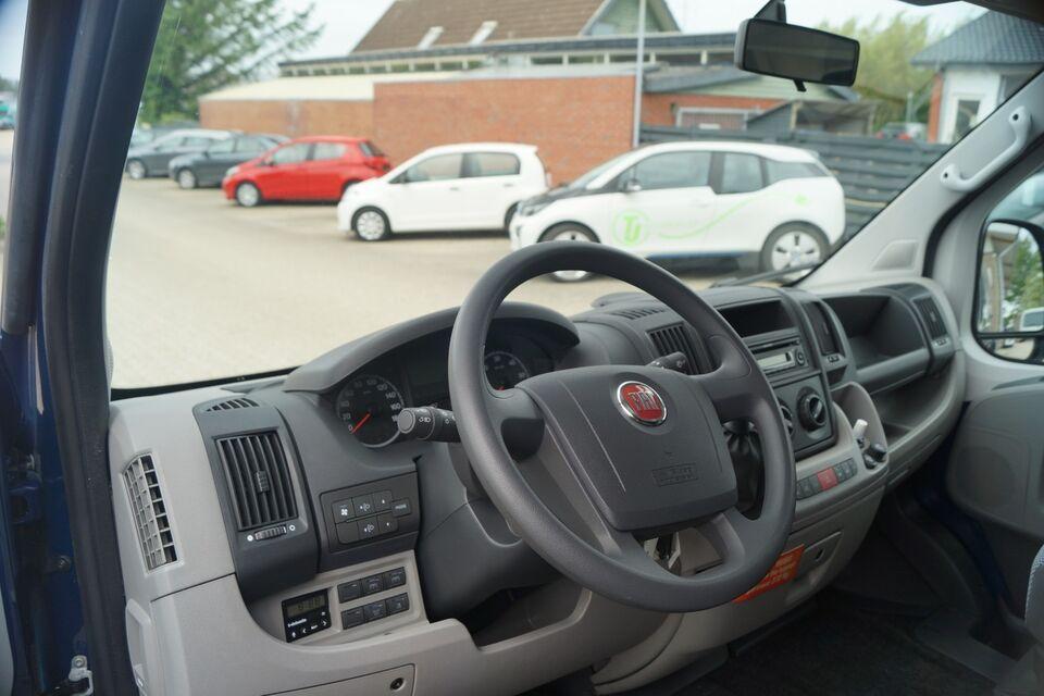 Fiat Ducato 40 Maxi 3,0 MJT 160 Combinato L4H2 d, Diesel,