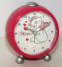 Sveglia Disney Marie cat's aristogatti Orologio Articolo Regalo Gatto