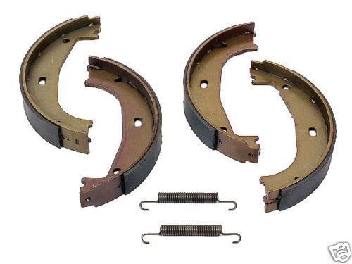 BMW Parking Brake Shoe Set E36 318 323 325 328 Z3 7291