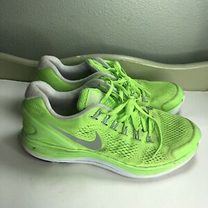 reputable site b02ce 439cd Nike Lunarglide 4 Running Shoes Sneakers Men Size 12 | eBay