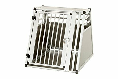 Karlie  31011  Boîte Cage de transport pour  en  75 x 55 x 62 cm