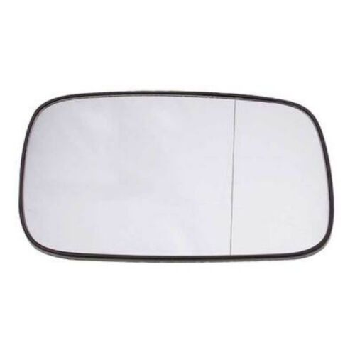 Replacement Driver Side OS Right Hand Door Wing Mirror Glass Saab 9-3 YS3D 900