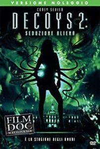 Decoys-2-seduzione-aliena-2007-DVD-RENT-NUOVO-SIGILLATO
