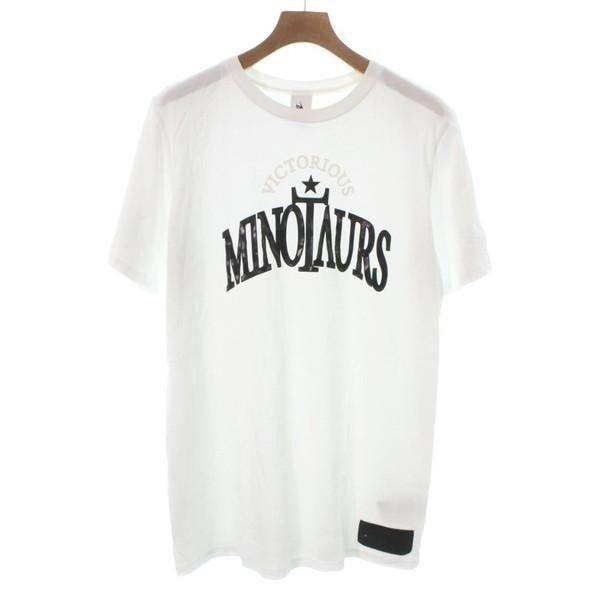 NIKE  T-Shirts  302252 White M