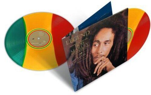 1 of 1 - Bob Marley, Bob Marl - Legend: 30th Anniversary Edition [New Vinyl] A
