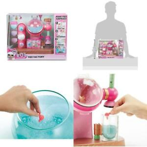 Make Fizz Balls Again and Again L.O.L Surprise Fizz Maker Playset Game Toy