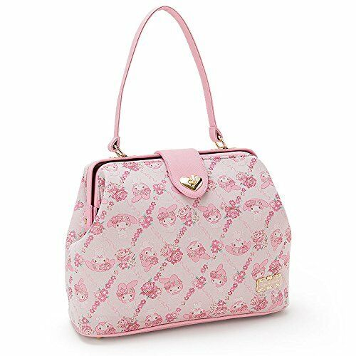 Sanrio My Melody Boston bag (Jacquard)