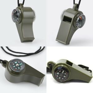 Hiking-Camping-Emergency-3in1-Survival-Whistle-Compass-Thermometer-Outdoor-Tools