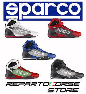 SCARPE-KART-SPARCO-OMEGA-KB-6-STIVALETTI-KARTING-001257